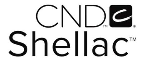 cnd shellac logo